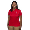 Ahg Official Dry-Wicking Adult Uniform Polo Red / As 4135 Uniforms