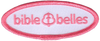 Bible Belles Patch 4130 Uniform Accessories