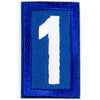 Blue Troop Patch Position 2