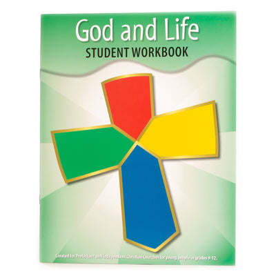 P.r.a.y. Student Workbook God And Life - Gr. 9-12 4120 Religious Sales