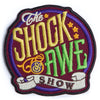 The Shock And Awe Show Patch 4130 Uniform Accessories