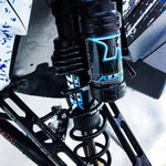 Polaris Mountain Ski Shock Set