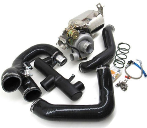 M 8000  CTec-2 Turbo Kit