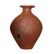 Load image into Gallery viewer, Theodora Vessel | Terracotta Floor Urn