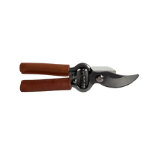 Load image into Gallery viewer, Leather Handled Secateurs