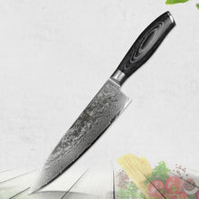 "EXCEPTIONAL QUALITY 8"" Japanese Gyutou Kitchen Knife"