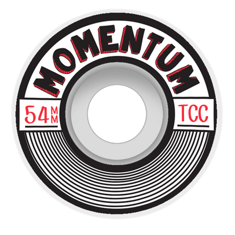 MOMENTUM WHEELS SPIRALS CONICAL CUT