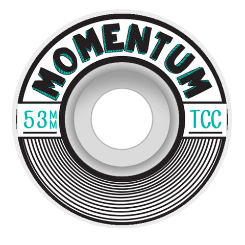 MOMENTUM WHEELS - SPIRALS CONICAL CUT