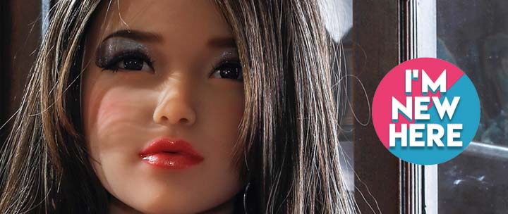 A New Ultra Real, Flat-Chest Asian Sex Doll Has Arrived. Meet Shannon! #CatWalk #NewSexDolls #SexDolls