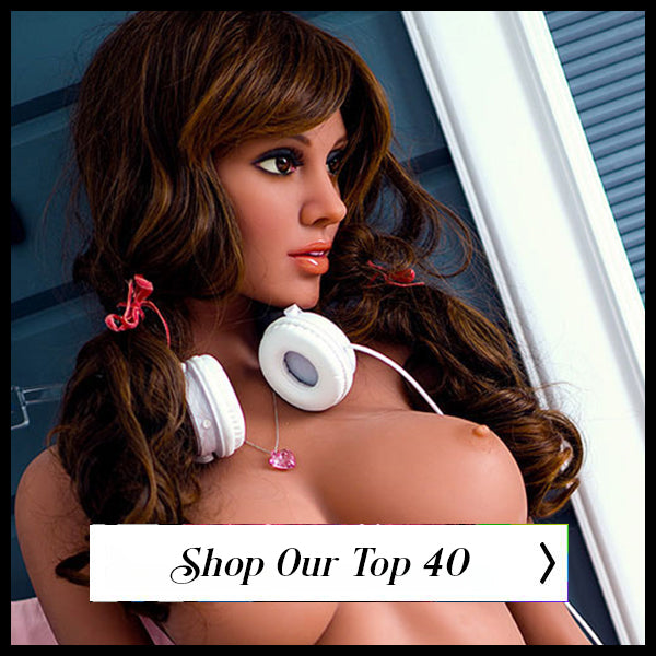 True Touch Dolls' Top 40 Sex Dolls