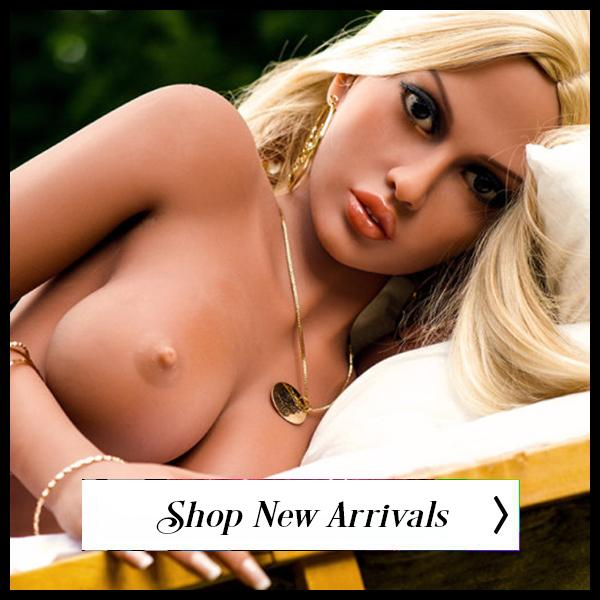 Shop the Newest Sex Dolls of 2020
