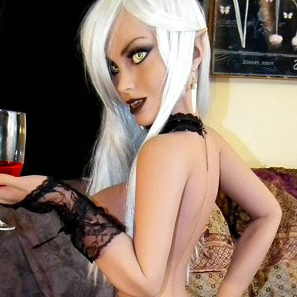 Halloween Special: Vampire Sex Dolls