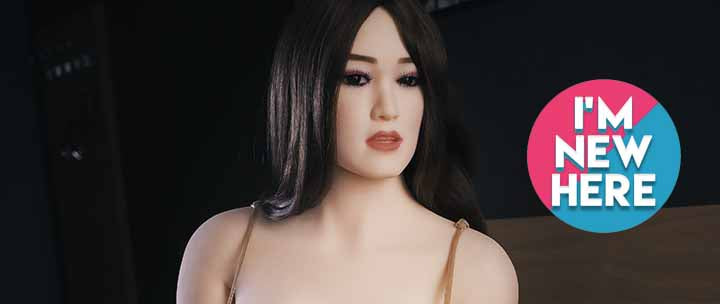 Gorgeous Korean Dancer Sexy Sex Doll For Sale For Men.
