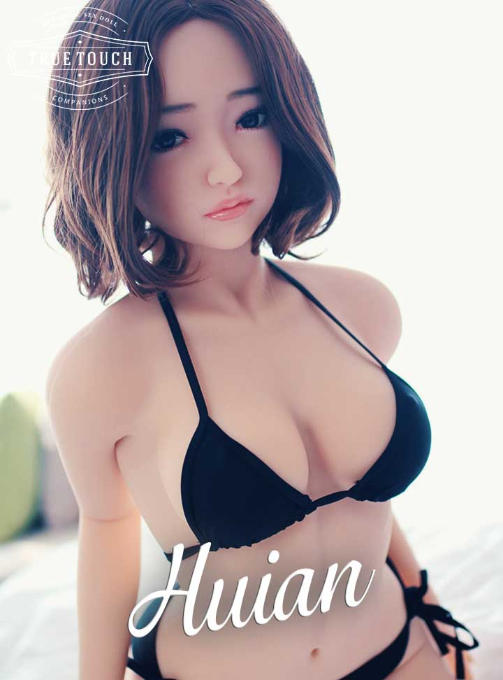 😋 Huian - Cute, Petite Asian Sex Doll Student from Shenzhen, China
