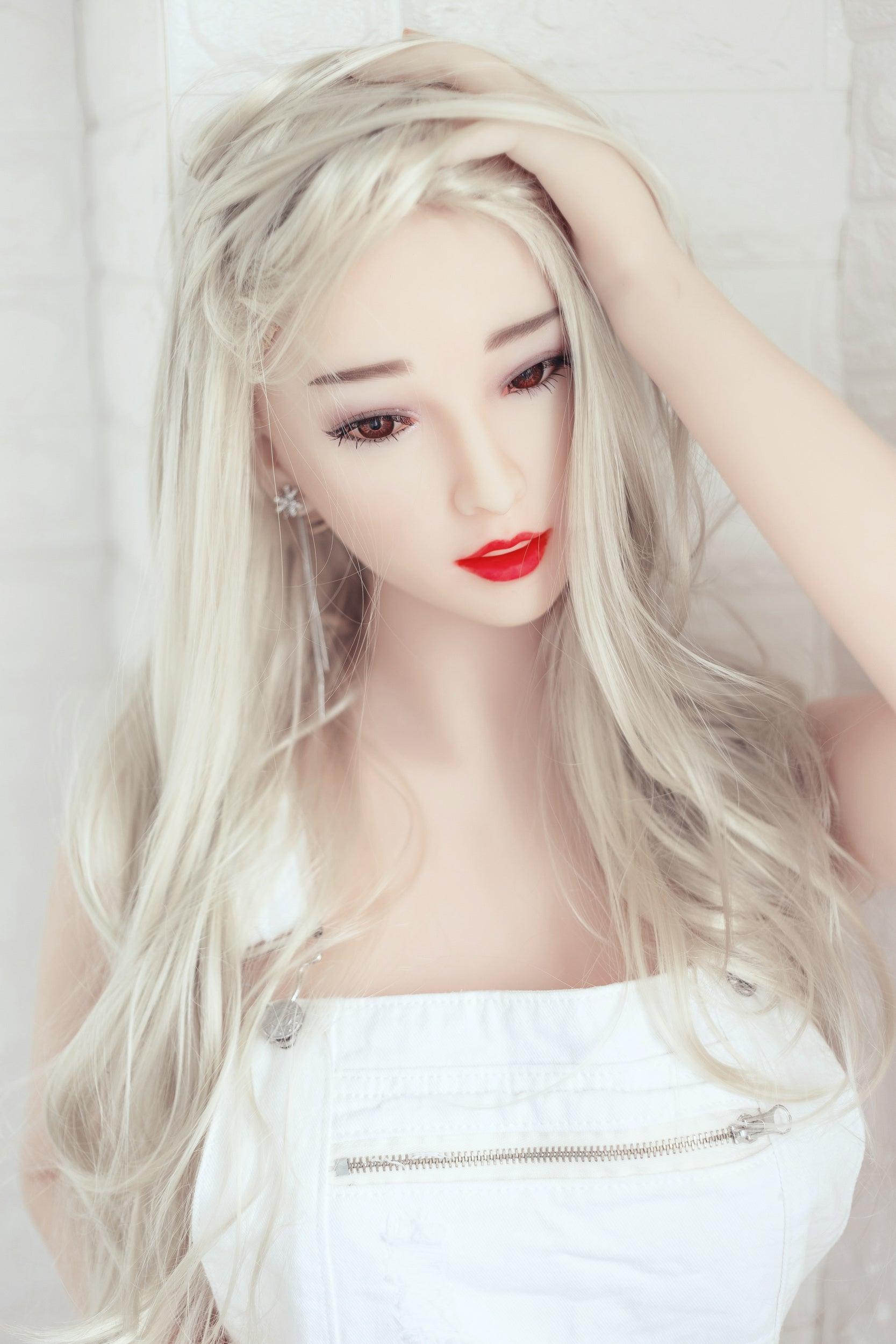 "😋 Eui  - 5'2"" Korean Actress Sexy Sex Doll From Gimcheon-si, South Korea"