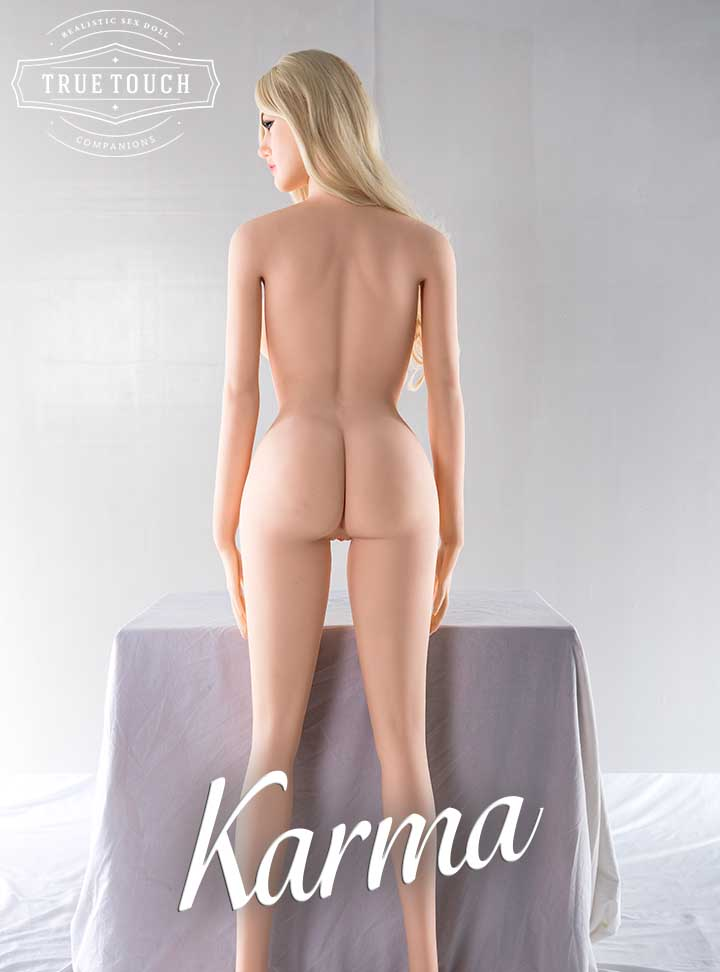 "😘 Karma - 5'6"" Sneaky Postal Worker Sex Doll from Chicago, Illinois"