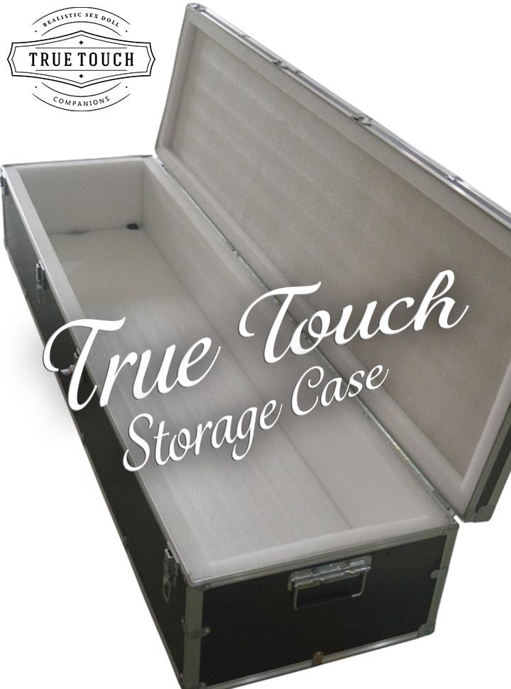 Sex Doll Travel and Storage Case