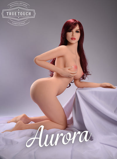 "😘 Aurora - 5'3"" Gorgeous Sex Doll Bookbinder from Bordeaux, France"