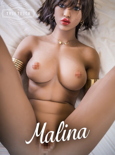 "😘 Malina - 5'6"" Stunning Exotic Sex Doll From Newport, Arkansas"