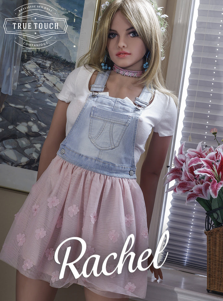 "😘 Rachel- 5'3"" Pretty Teen Sex Doll From Watford City, North Dakota"