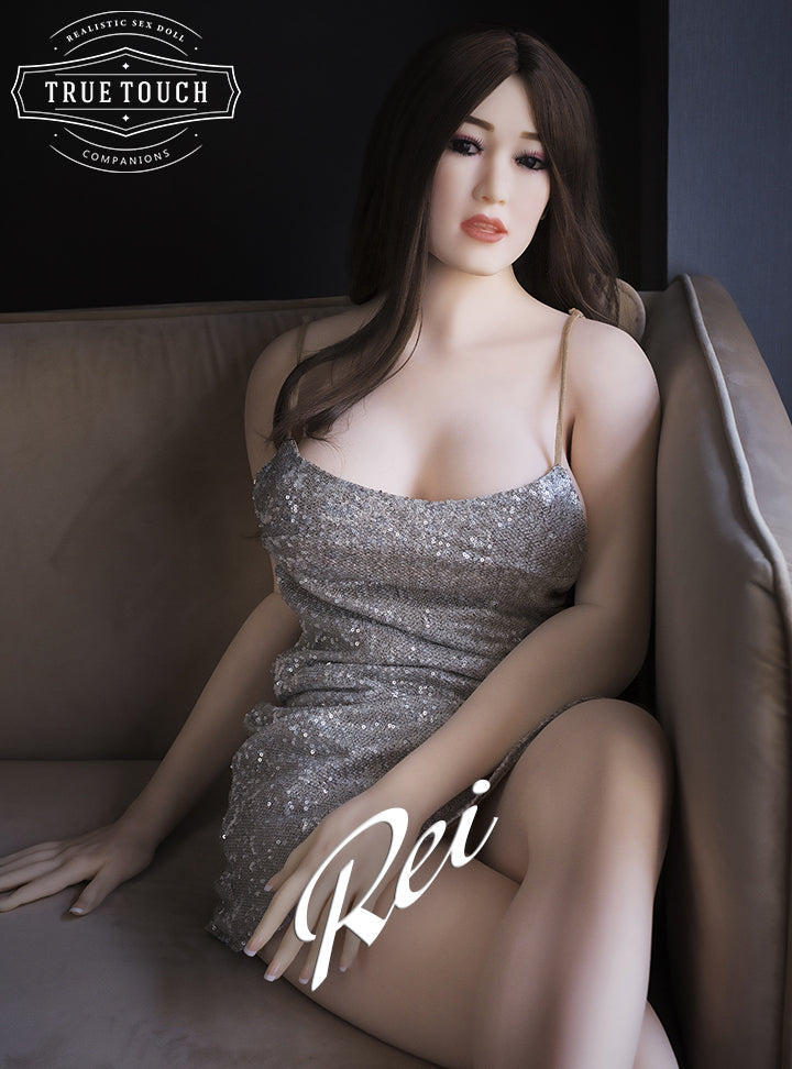 "😘 Rei - 5'7"" Gorgeous Korean Dancer Asian Sex Doll From Jeonju-si, Korea"