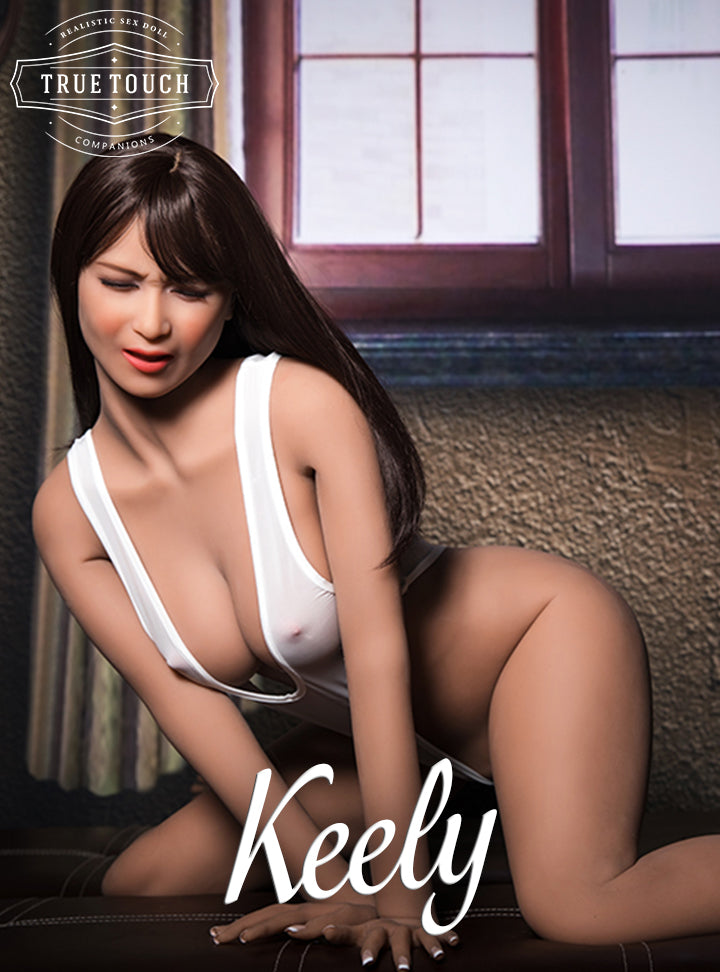 "😘 Keely - 5'5"" Chinese Sex Doll Pharmacist From Luoyang, China"