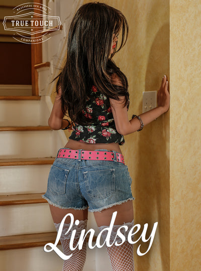 "😘 Lindsey - 5'6"" Cute Teen Sex Doll College Student From Warsaw, IN"
