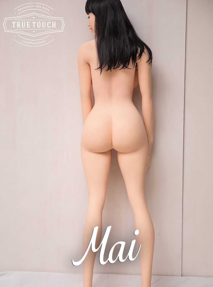 "😘 Mai - 5'7"" Chinese Sex Doll Bondage Freak From Wuhan, China"