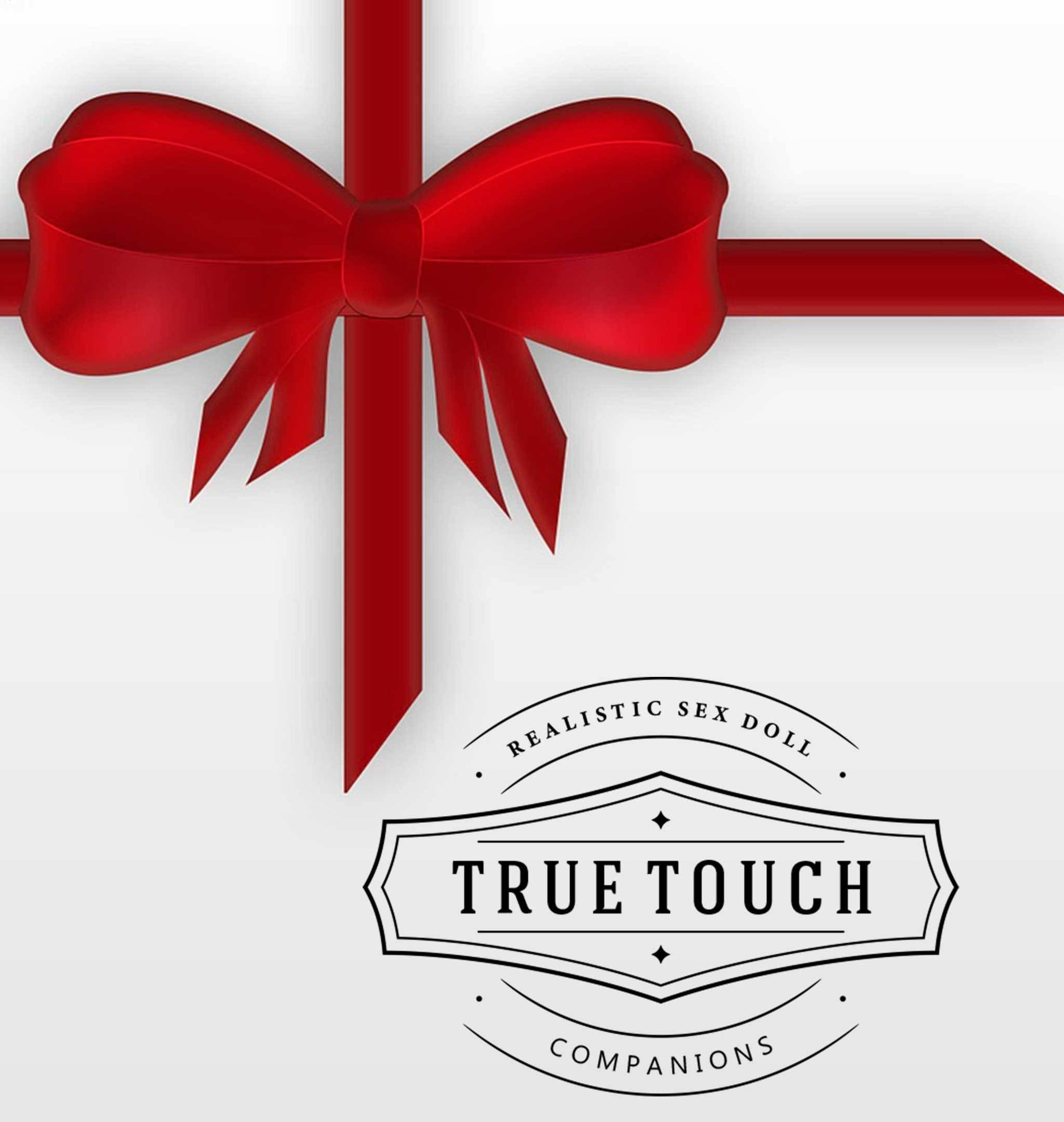 True Touch Dolls Gift Card