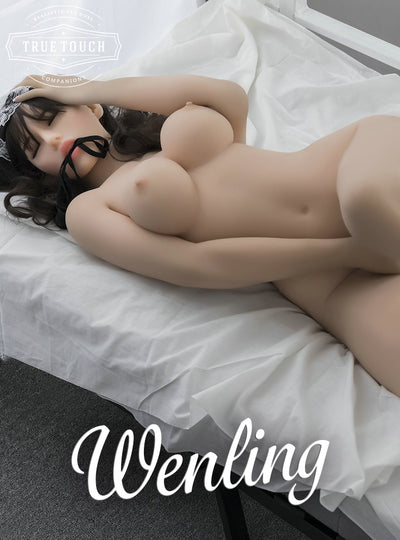 "😘 Wenling - 5'7"" Wild House Maid Sex Doll From Eugene, Oregon"