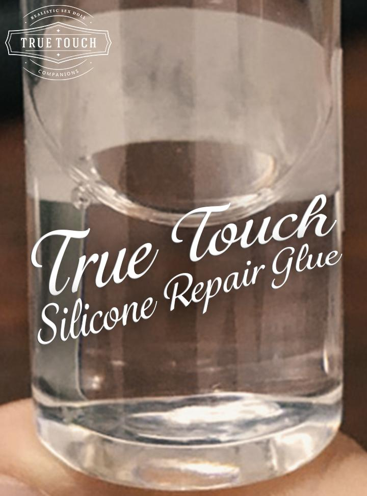 TPE Silicone Sex Doll Repair Glue
