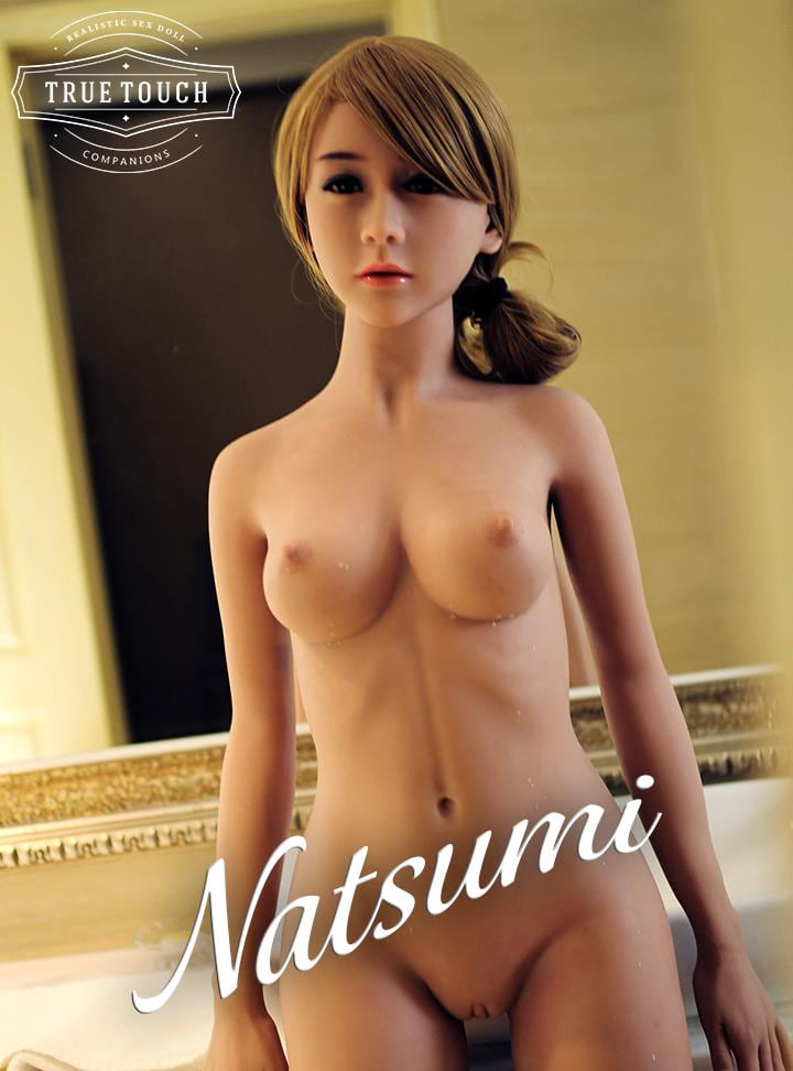 "😘 Natsumi - 5'6"" Obedient Petite Nurse Sex Doll  From Bangkok, Thailand"