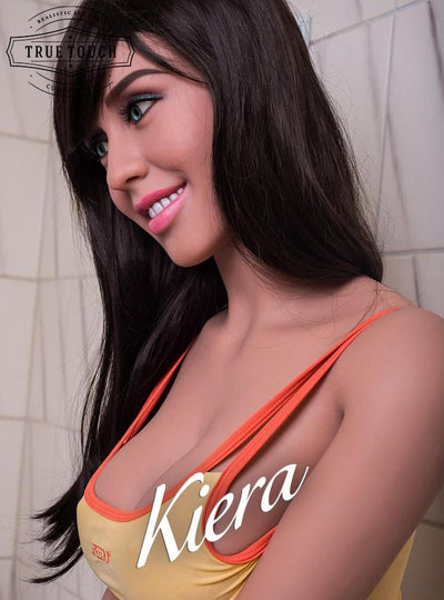 "😘 Kiera - 5'2"" Nympho ASU Kinesiology Student Sex Doll from Cincinnati, Ohio"