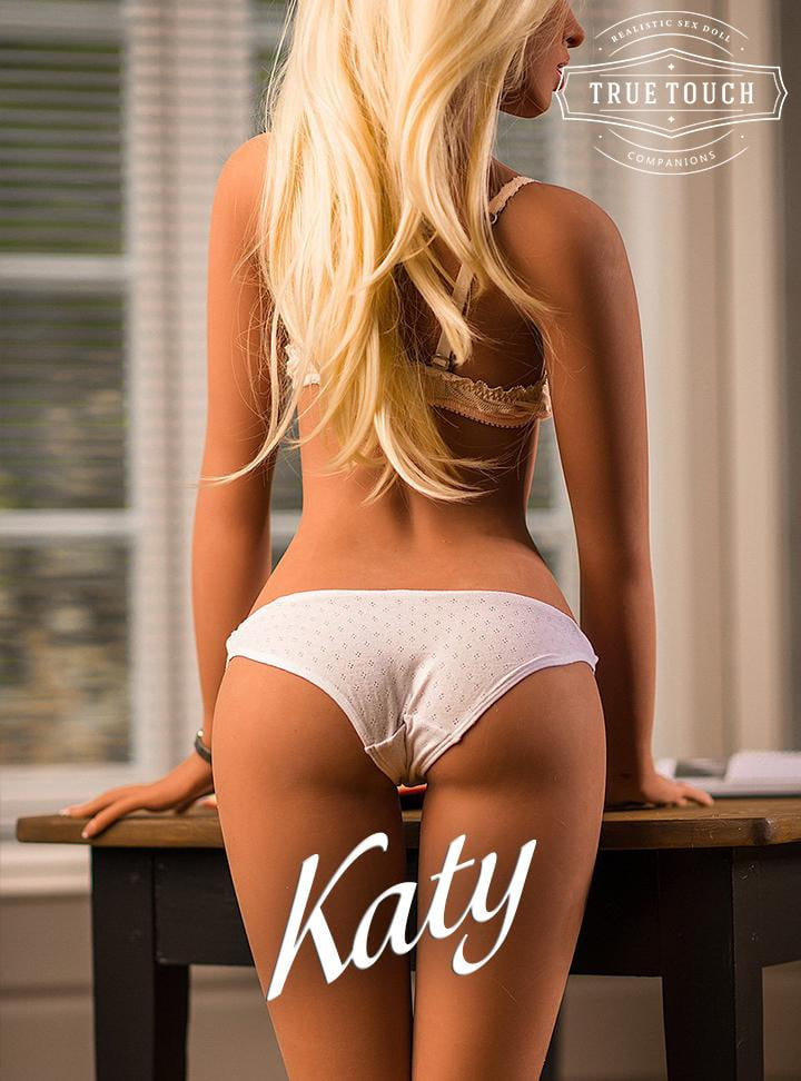 "😘 Katy - 5'2"" Sexy Business Consultant Sex Doll from Philadelphia, PA"