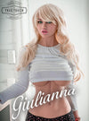 "😘 Giulianna - 5'7"" Toned Pilates Instructor Sex Doll from Oslo, Norway"