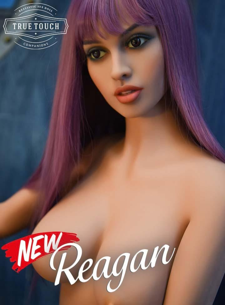 "😘 Reagan - 5'2"" Stunning Medical Student Sex Doll From Bozeman, MT"