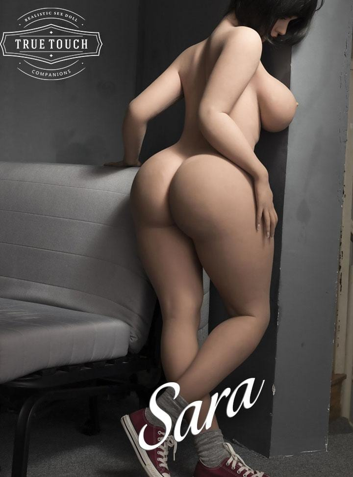 "😘Sara - 5'4"" Long-Legged Freak Teacher Sex Doll from Seattle, Washington"