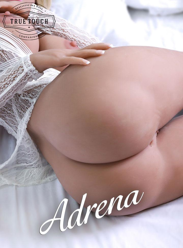 "😘 Adrena - 5'6"" Blonde, Sexy, Smart Actuary Sex Doll from Paris, France"