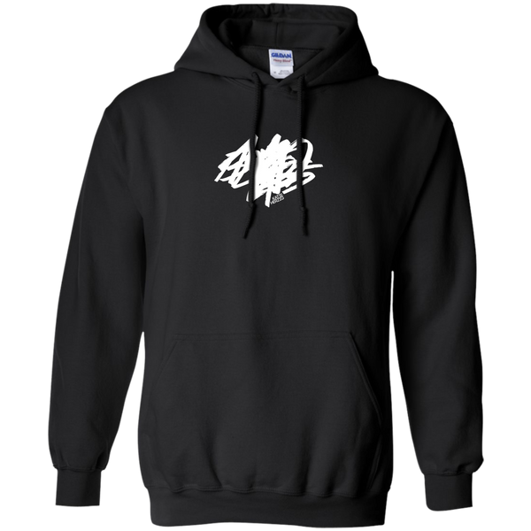 Moment of Bliss Scribble Hoodie