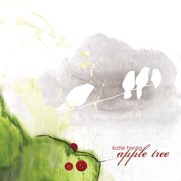 Apple Tree (CD)