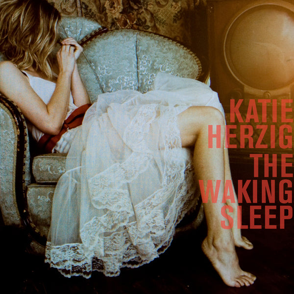 The Waking Sleep (CD)