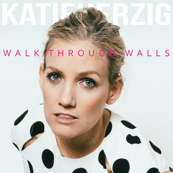 Walk Through Walls (CD)