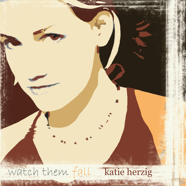 Watch Them Fall (CD)