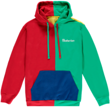 Load image into Gallery viewer, Colour Block Hoodie