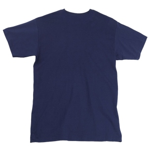 BDSM Tee | Navy/White