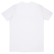 Load image into Gallery viewer, Motherlan Felix Tee | White / Blue