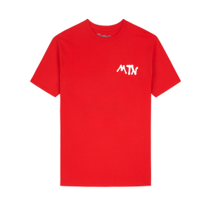 "MTN ""DTMYU"" Tee 