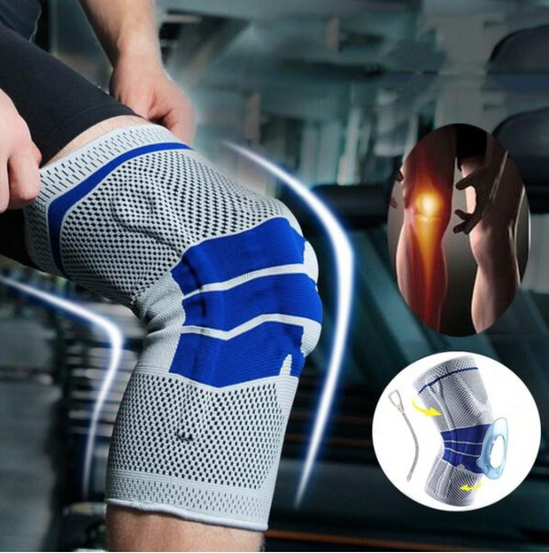 Professional Knee Protection - Buy 2 Get 1 FREE!