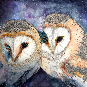 Space Owls