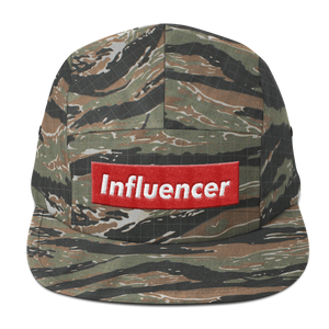Influencer Hat